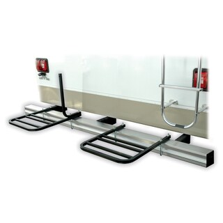 Swagman Mighty Rack Steel 2-bike Bumper-mount Rack