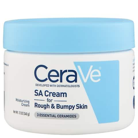 CeraVe SA Renewing Cream 12 oz