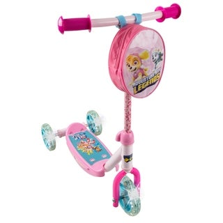 Link to PlayWheels Paw Patrol 3-Wheel Scooter w/ Light Up Wheels - N/A Similar Items in Bicycles, Ride-On Toys & Scooters