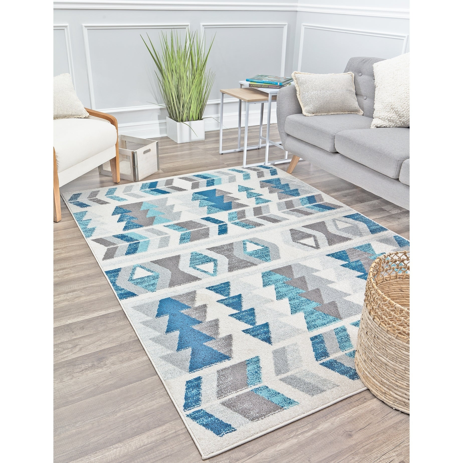 Area Rug By Rugs America