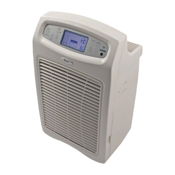 Whirlpool APR25530L Whispure Console Air Purifier with True HEPA Filter