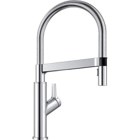Blanco Solenta 1.5 GPM Semi-Pro Kitchen Faucet