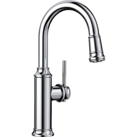 Blanco Empressa 1.5 GPM Pull-Down Bar Faucet
