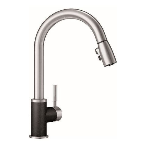 Blanco Sonoma 2.2 GPM 1-Handle Pull-Down Kitchen Faucet