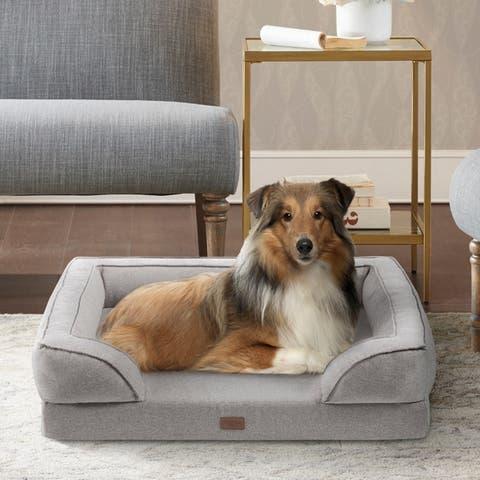 Martha Stewart Harley Pet Couch