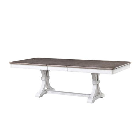 Sonoma Trestle Dining Table by Panama Jack
