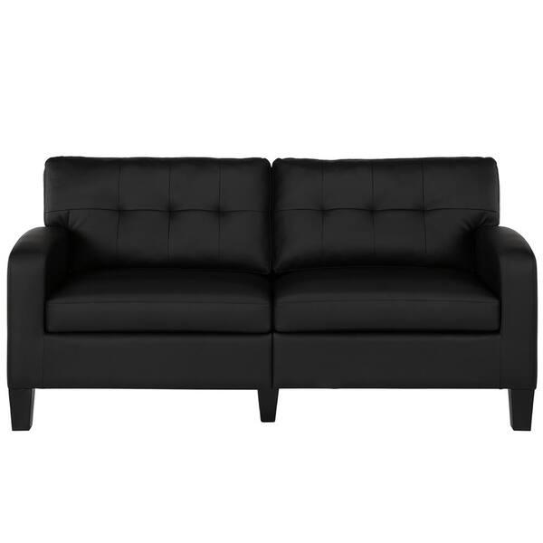 Small E Modern Sofa Couch