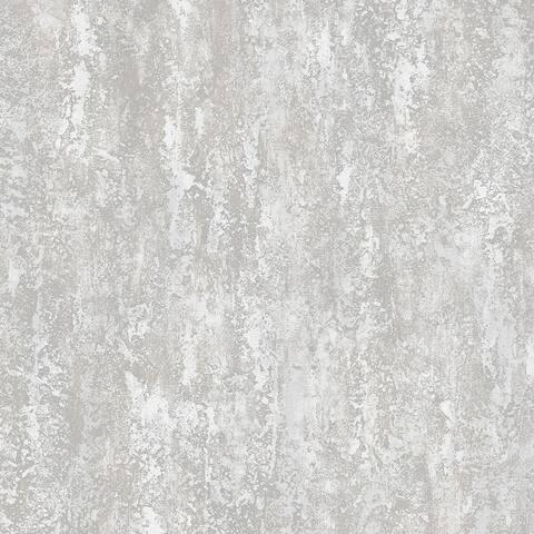 Plaster Effect Wallpaper