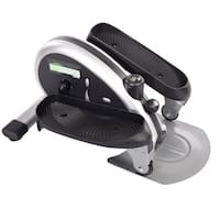 Stamina 55-1610 InMotion Black Elliptical Trainer Gym Machine