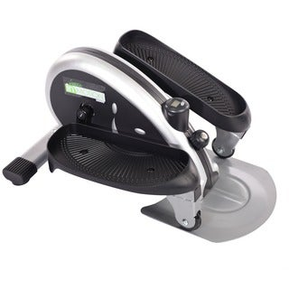Stamina InMotion Elliptical Trainer Gym Machine - Black