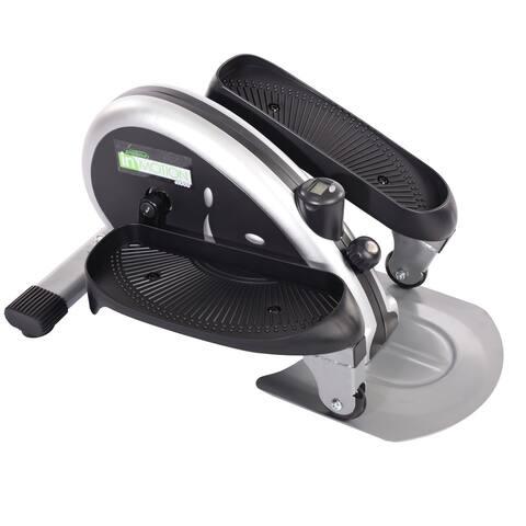 Stamina InMotion Elliptical Trainer Gym Machine - Black