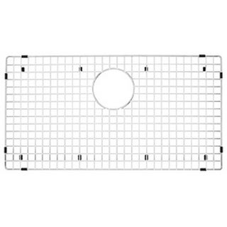 Blanco 16.125-in x 30-in Stainless Steel Sink Grid