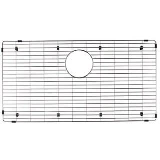 Blanco 14.75-in x 28.625-in Stainless Steel Sink Grid