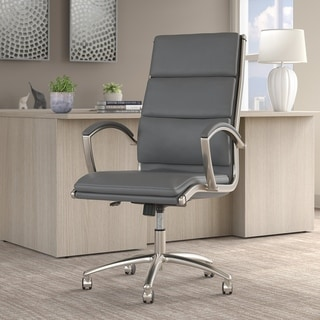 Office 500 High Back Executive Chair by Bush Business Furniture