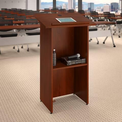24W x 48H Lectern by Bush Business Furniture