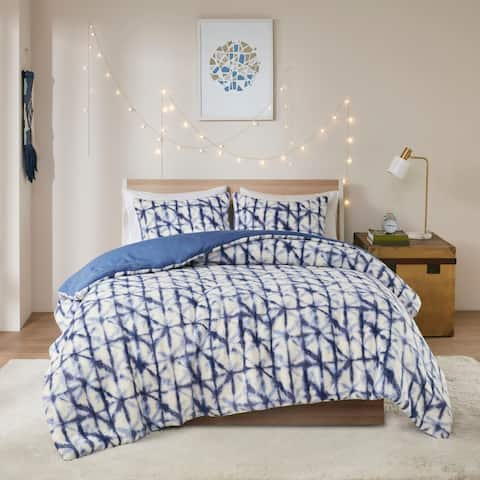 Intelligent Design Mira Berber Printed Comforter Set