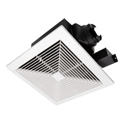 Luvoni 90 CFM Bathroom Exhaust Fan and Ventilation Fan