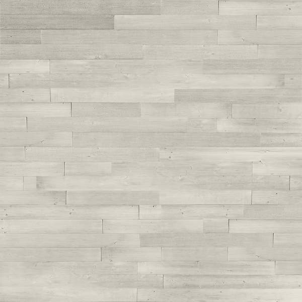 L Stick Solid Wood Wall Paneling