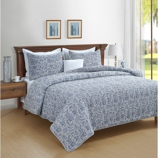 Link to D.Franco Rafaella Printed Hand Quilted Quilt Similar Items in Towels