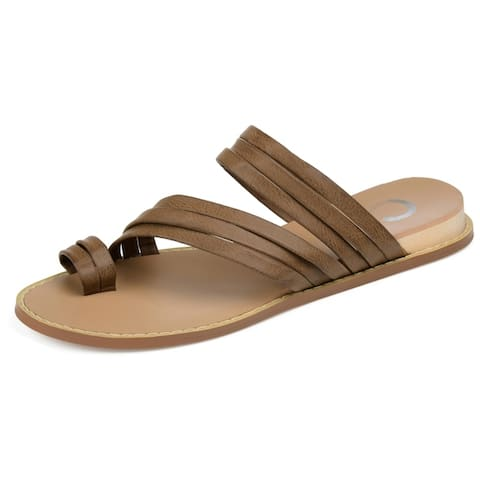 Journey + Crew Womens Sandal by  2020 Online