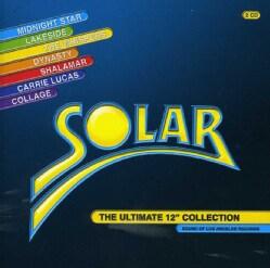 Various - Solar-Ultimate 12