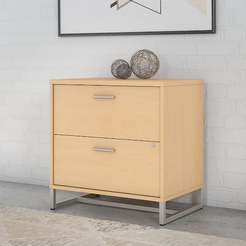 Method 2-Drawer Lateral File Cabinet from by kathy ireland