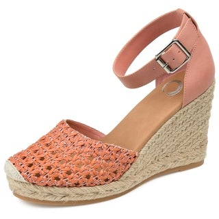 Link to Journey + Crew Women's Espadrille Sandal Similar Items in Women's Shoes