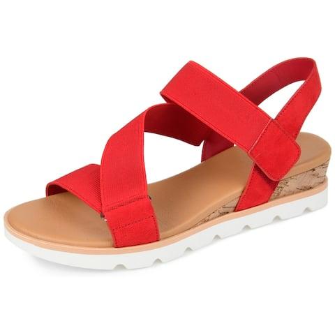 Journey + Crew Women's Sandals