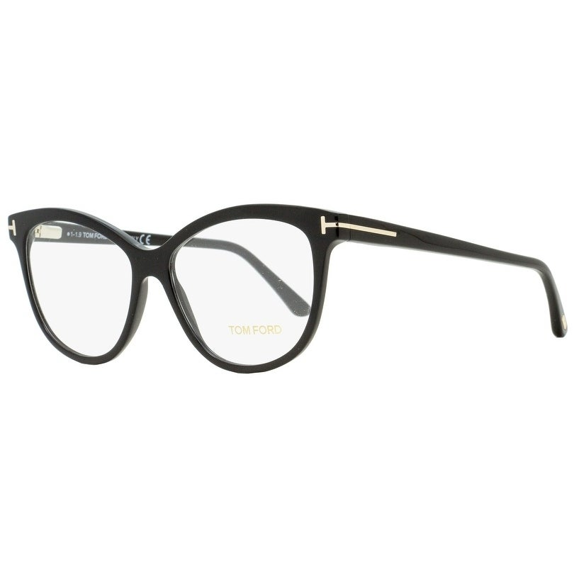 Eyeglasses Tom Ford FT 5514 001 shiny black