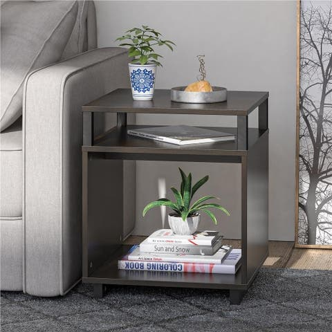Avenue Greene Naperville End Table