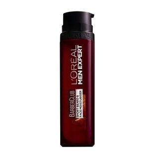 L'Oreal Men Expert Barber Club, Short Beard and Face Moisturizer, Cedarwood Essential Oil, 50 ml (1.7 Oz)