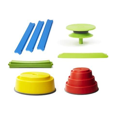 GONGE Build N' Balance® Intermediate Set