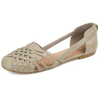 Link to Journey + Crew Women's Flat Similar Items in Women's Shoes