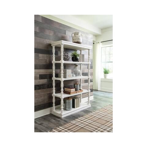Dannerville Bookcase