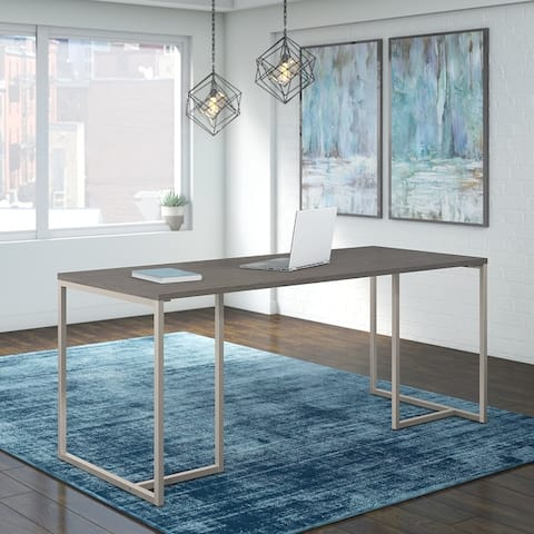 Method 72W Table Desk from Office by Kathy Ireland