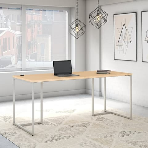 Method 72W Table Desk from Office by kathy ireland®