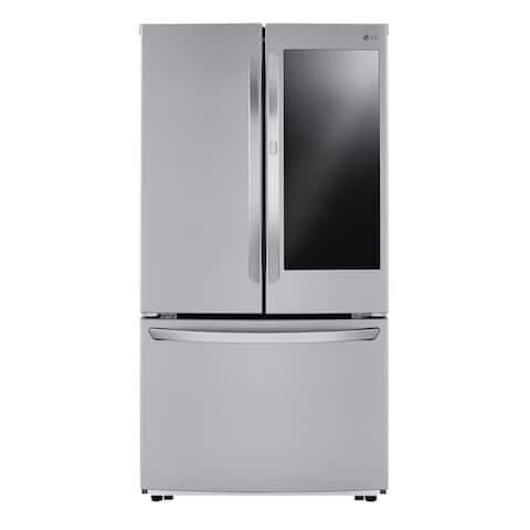 LG LFCS27596S 3- Door French Door Refrigerator