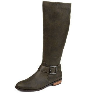 Link to Journey + Crew Women's Regular, Wide Calf and Extra Wide Calf Boot Similar Items in Women's Shoes