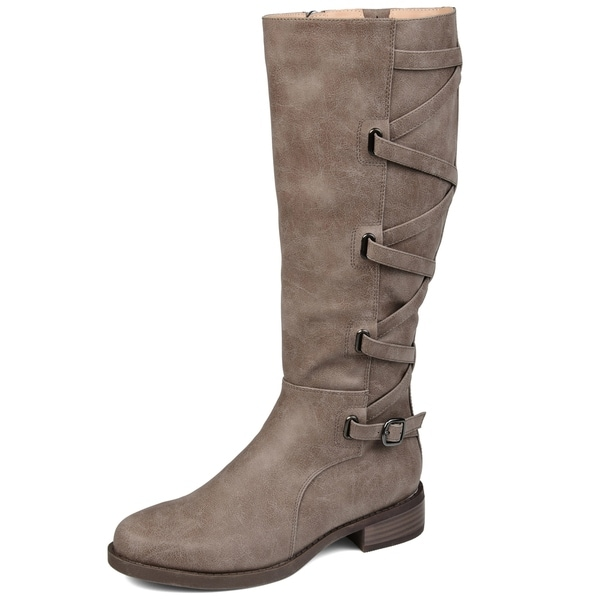 Extra Wide Calf Boot