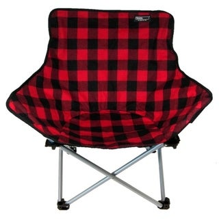 Link to Travel Chair ABC Camp Chair, Limited Edition in Buffalo Plaid Similar Items in Camping & Hiking Gear