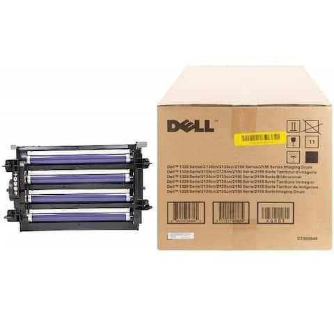 Dell KGR81 Black/Color Drum Unit, WDH78
