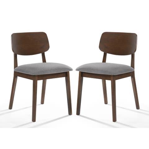 EdgeMod Finn Dining Chair (Set of 2)