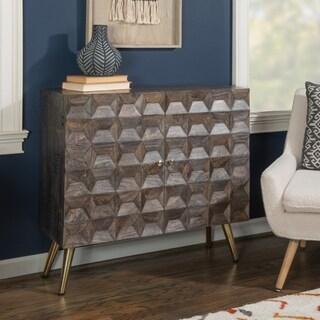 Link to Prescott Two Door Cabinet Similar Items in Living Room Furniture