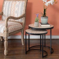 Buy Shabby Chic Coffee Tables Online At Overstock Our Best Living Room Furniture Deals
