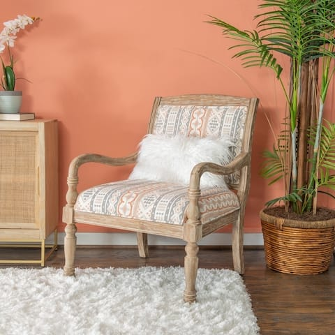 Bartley Accent Chair