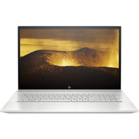 "HP Envy 17m-ce0000 17m-ce0013dx 17.3"" Touchscreen Notebook - 1920 x 1080 - Core i7 i7-8565U - 12 GB RAM - 512 GB SSD - Refurbis"