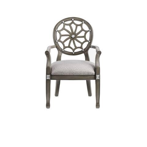 Kravitz Accent Chair