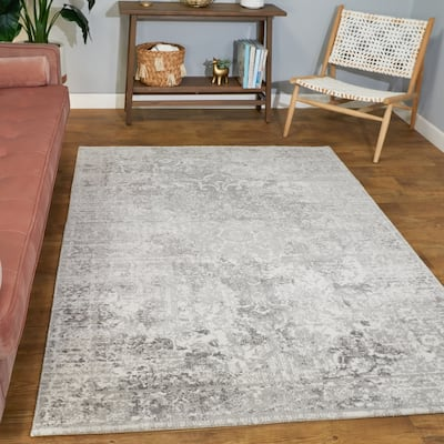 Stain Resistant Area Rugs