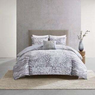 Link to N Natori Dohwa Cotton Duvet Set Similar Items in Duvet Covers & Sets