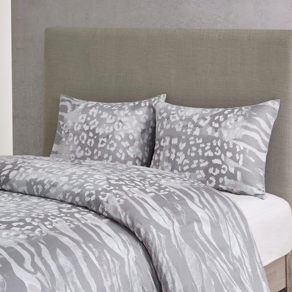 N Natori Dohwa Cotton Duvet Set On Sale Overstock 30879941